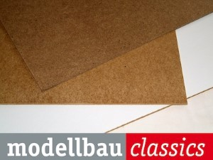 fiber- and chipboards